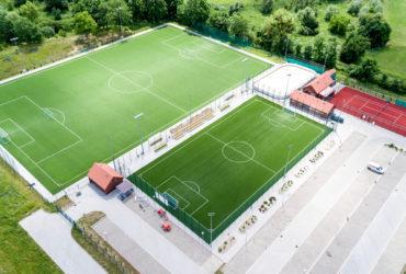 Środa Śląska – Kompleks Kajaki